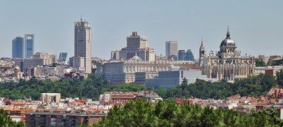 Segun Cifras De La AEHM Los Hoteles Del Centro De Madrid Preven Una Ocupación Superior Al 85 Por Ciento