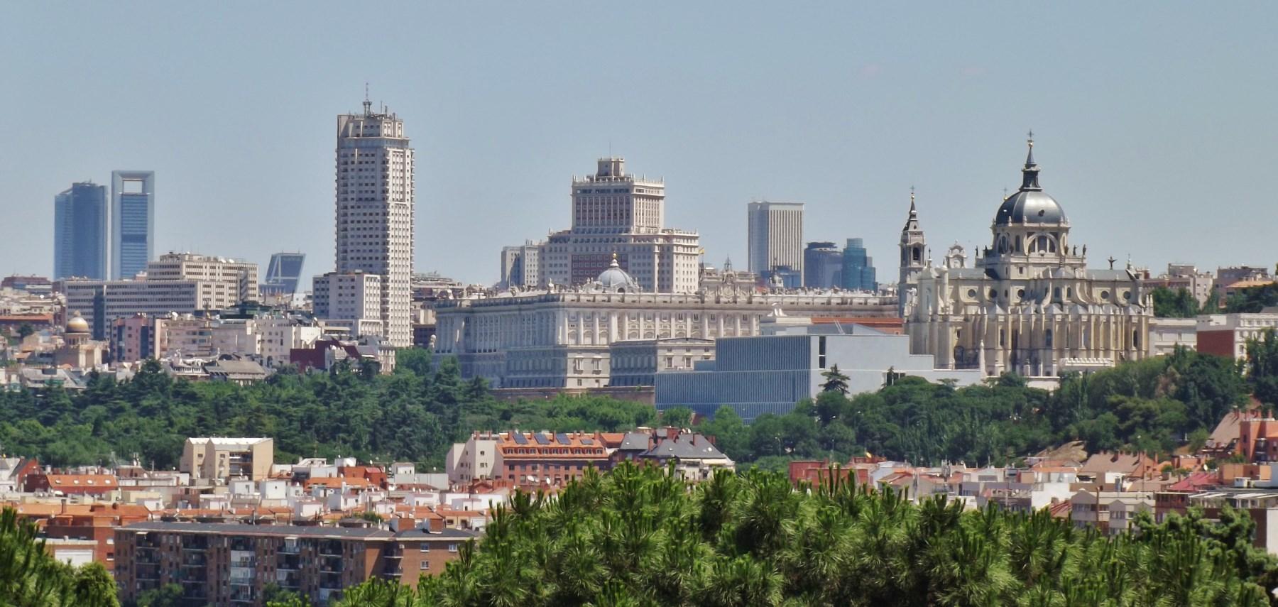 Los Hoteleros Madrileños Nos Ponemos A Disposición De Las Administraciones Para Contribuir A Frenar El Coronavirus