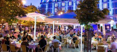 Los Hoteleros Madrilenos Piden Al Gobierno Impulsar La Promocion De Los Destinos Urbanos