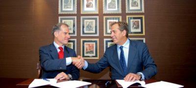 Convenio De Colaboración AEHM-Banco De Santander