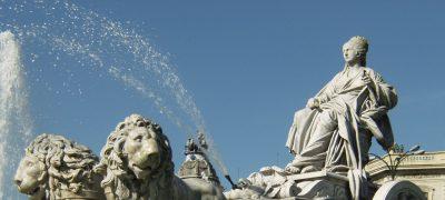 Los Hoteles Madrileños Alcanzan Casi El 90% De Ocupación Con Motivo De La Festividad Del 12 Octubre