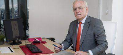 Gabriel García Alonso, Nuevo Presidente De La Asociación Empresarial Hotelera De Madrid (AEHM)