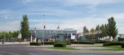 IFEMA (Campo De Las Naciones)