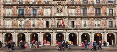 Los Hoteleros Madrilenos Impulsan La Creacion Directa De Empleo En La Region