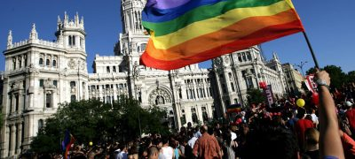 Madrid Hoteliers Register Almost 75% Of Reservations A Few Days Of WorldPride 2017