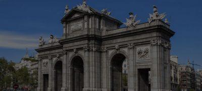 Madrid Alcala