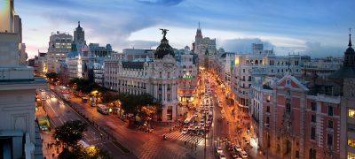 Los Hoteleros Madrileños Reclaman Al Gobierno Central Protección Legal Frente A Las Viviendas De Uso Turístico