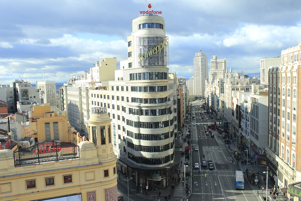 Madrid Hoteliers Expect To Reach A 60% Occupancy This Summer