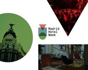 Ir a la web de Madrid Hotel Week