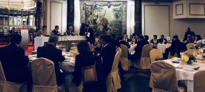 Los Hoteleros Madrileños Celebran El éxito De La 'Madrid Hotel Week'