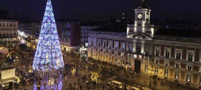 Los Hoteles De Madrid Capital Registran Una Ocupación Superior Al 75% Para El Puente De La Constitución