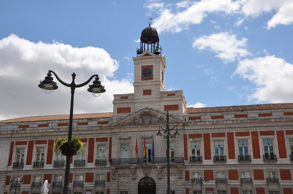 Los Empresarios Hoteleros De Madrid Resaltan El Buen Resultado De La Reunión De Trabajo Con La Consejería De Cultura, Turismo Y Deporte