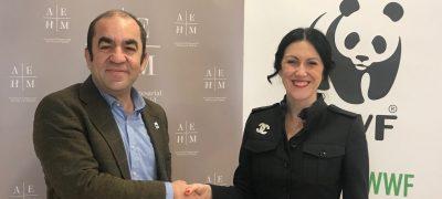 La Asociación Empresarial Hotelera De Madrid Se Suma A WWF España En 'La Hora Del Planeta'