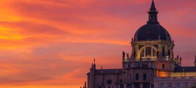 Los Hoteleros Madrileños Superan Sus Previsiones De Ocupación Durante Semana Santa