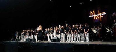 Los Hoteleros Madrileños Y El 'MadWomenFest', Unidos Contra La Violencia De Género