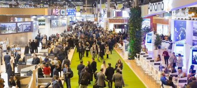 AEHM Llegara A Fitur Con Un Stand Decorado Con Las Ultimas Tendencias De Interiorismo Natural