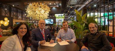Los Hoteleros Madrileños Firman Un Acuerdo De Colaboración Para La Promoción De Musicales En La Capital