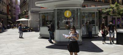 Los Hoteleros Madrileños Valoramos Positivamente La Aprobación Del Decreto De Las Viviendas De Uso Turístico Tras Tres Años De Espera
