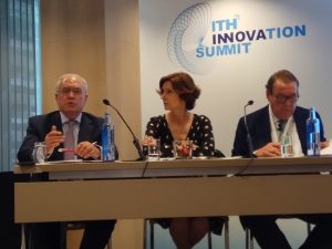 inauguración Innovation Summit ITH