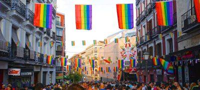 Los Hoteleros Madrileños Prevén Una Ocupación Media Del 80% Para Las Fiestas Del Orgullo 2019