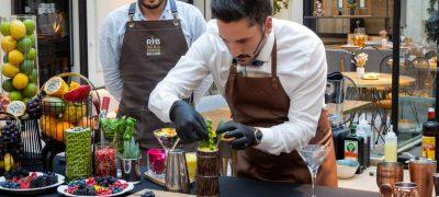 Los Hoteles Madrileños Sorprenderán Con Una Tercera Edición De 'Madrid Hotel Week' Más Original, Innovadora Y Experiencial