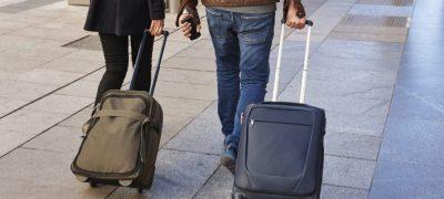 El 59% De Las Personas Querrá Que La Tecnología Les Sorprenda Con Opciones Originales Y Experienciales Durante Sus Viajes