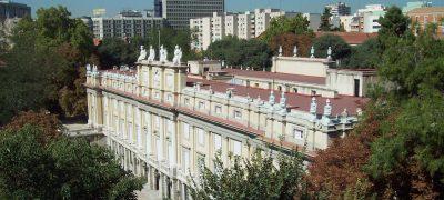 Palacio De Liria (Madrid) Wikipedia
