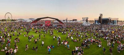 Festival Madcool 2019