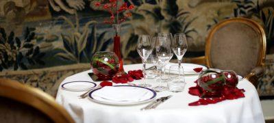 San Valentín 2020 En Los Hoteles De Madrid