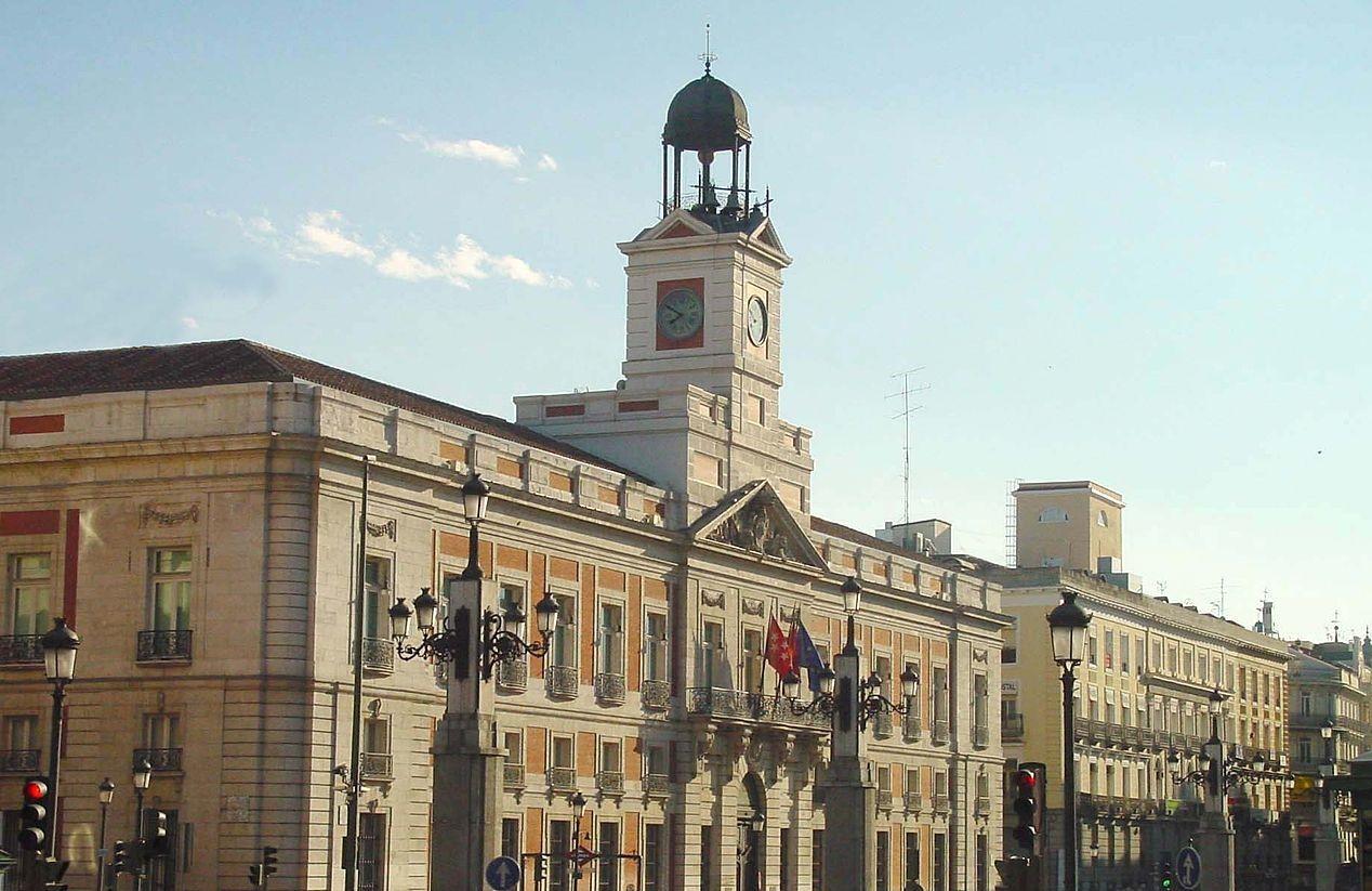 Los Hoteleros Madrileños Ponemos A Disposición De La Comunidad De Madrid 9.000 Plazas En Más De 40 Hoteles Para Atender A Pacientes De Coronavirus