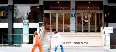 Los Hoteleros Madrileños Recibieron El Reconocimiento De La Comunidad De Madrid Por Su Colaboración Durante La Crisis Sanitaria Del Covid-19