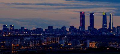 Los Hoteleros Madrileños Se Reúnen Con Turespaña Para Abordar El Presente Y El Futuro Del Sector Y De Madrid Como Destino Turístico