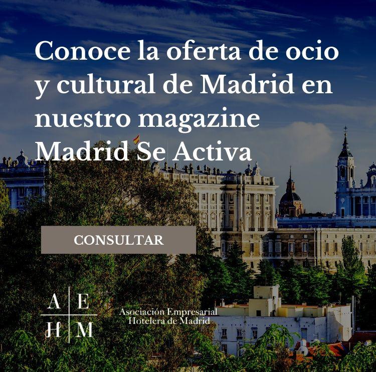 Madrid Se Activa