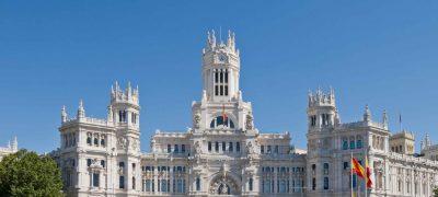 El Alcalde De Madrid Recibe A Los Hoteleros Madrileños Para Conocer La Situación Actual Del Sector Y Explorar Líneas De Trabajo Futuro