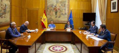 Los Hoteleros Madrileños Valoran Positivamente La Extensión De Los ERTE Aprobada Por El Gobierno De España