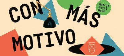 La Gastronomía, Protagonista De 'Madrid Hotel Week'