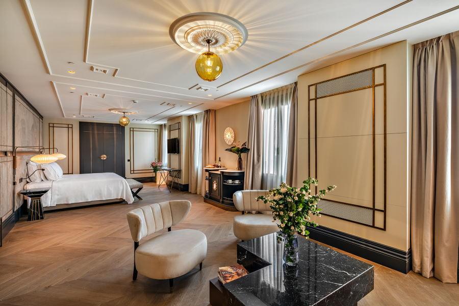 CR Palacio de Atocha_Suite