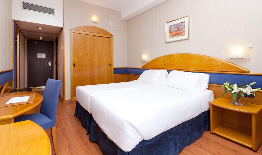 HOTEL SANTOS AGUMAR