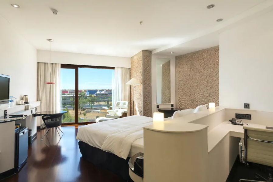 Hilton Madrid