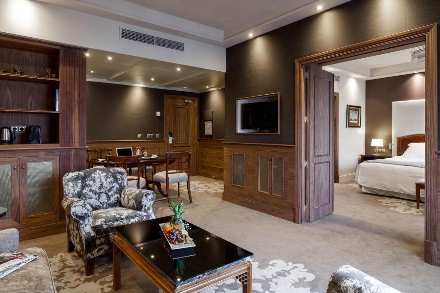 Hotel Wellington San Valentin 2021
