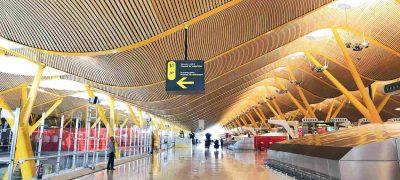 Los Hoteleros Madrilenos Celebran El Anuncio De Un Pasaporte De Vacunacion Europeo