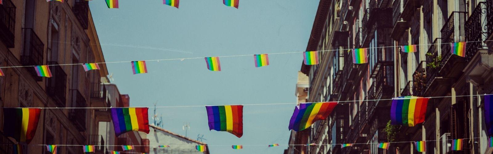 Ocupacion Hoteles Madrid Orgullo 2021